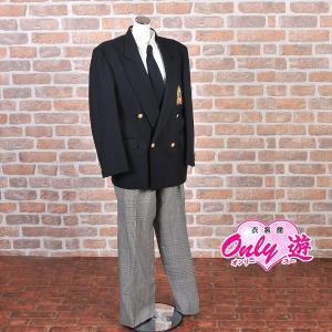 男児B15 SAITO ジャケット ネイビー/パーティ/ピアノの発表会/結婚式/小学校卒業式/Golden Bear 160cm|onlyyou
