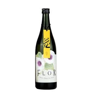 FLOR フロール 紅まさり 芋焼酎 720ml 焼酎 ono-sake