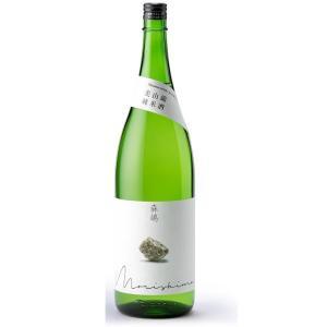 森嶋 (もりしま) 美山錦 純米酒 1800ml (日本酒/茨城県/森島酒造)   お酒|ono-sake