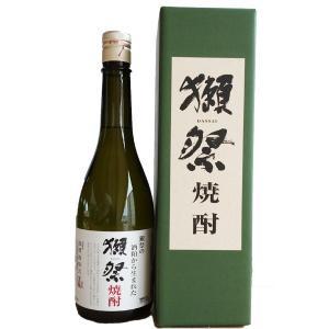 獺祭(だっさい) 焼酎39度 720ml (米焼酎/山口県/旭酒造)お酒