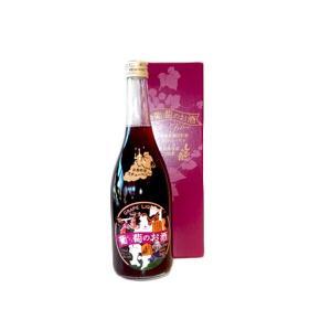葡萄のフィレール 720ml お酒  (鹿児島県/軸屋酒造)   お酒|ono-sake