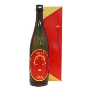 お酒 山口県 東洋美人 一番纏(いちばんまとい) 純米大吟醸 720ml|ono-sake