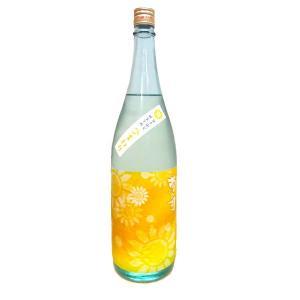 菊の司ひまわり純米生酒岩手県菊の司酒造1800ml()(要冷蔵) お酒|ono-sake