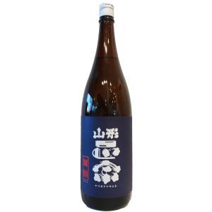 山形正宗(やまがたまさむね) 純米吟醸 雄町 1800ml (日本酒/山形県/水戸部酒造)|ono-sake