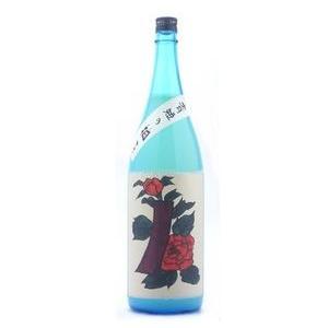 青短の柚子酒  (あおたんのゆずしゅ)   1800ml 花札シリーズ お酒|ono-sake