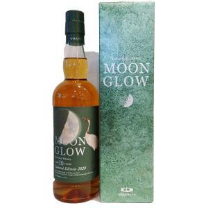 父の日 プレゼント MOON GLOW (ムーングロウ) Limited Edition 2020 700ml ムーングロウ ウイスキー ウィスキー お酒|ono-sake