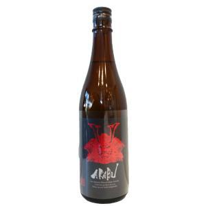 赤武  (あかぶ)  F 720ml  (日本酒/岩手県/赤武酒造株式会社)   お酒