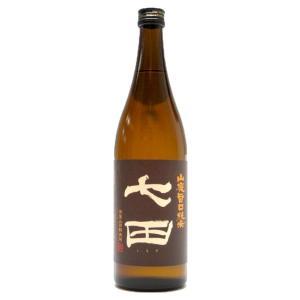 七田(しちだ) 山廃旨口純米 720ml (日本酒/佐賀県/天山酒造)|ono-sake