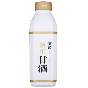 父の日 プレゼント 獺祭 (だっさい) 新生甘酒 825g(要冷蔵)(甘酒 山口県 旭酒造)あまざけ ノンアルコール ギフト 贈り物 ono-sake