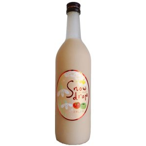 Snowdrop (スノードロップ)  とまと、とまと 720ml (要冷蔵) (リキュール/福島県/曙酒造) お酒 ヨーグルト ono-sake