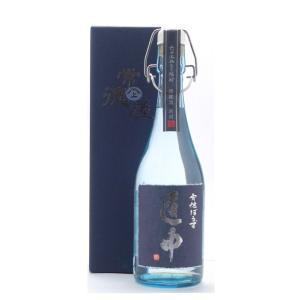 宇佐ぼうず 道中(どうちゅう) 42〜43°原酒 麦焼酎 720ml (麦焼酎/大分県/常徳屋酒造場)|ono-sake