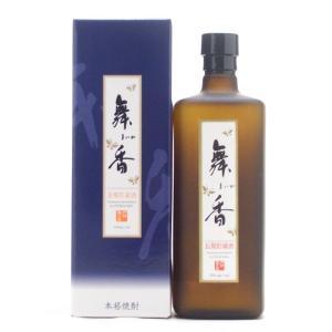 舞香(まいか) 25°麦焼酎 720ml 泰明シリーズ (麦焼酎/大分県/藤居醸造)|ono-sake