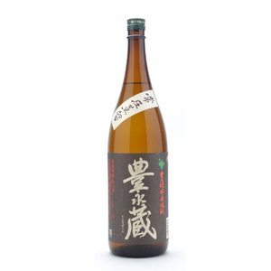 豊穣球磨焼酎豊永蔵(とよながくら)常圧蒸留1800ml(米焼酎/熊本県/豊永酒造) お酒|ono-sake