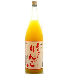 あらごしりんご 1800ml(要冷蔵)|ono-sake