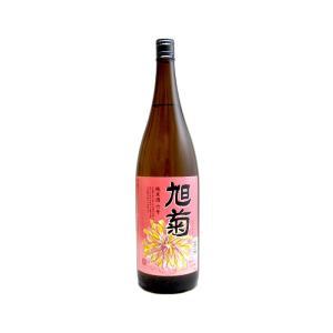 旭菊純米六号1800ml(/福岡県/旭菊酒造) お酒|ono-sake