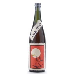 西吉野梅原酒  (にしよしのうめげんしゅ)   720ml お酒|ono-sake