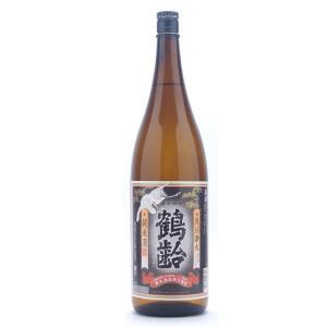 鶴齢(かくれい) 純米酒 火入れ 1800ml (日本酒/新潟県/青木酒造)|ono-sake