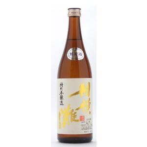 相模灘(さがみなだ)特別本醸造一回火入れ720ml(/神奈川県/久保田酒造) お酒|ono-sake