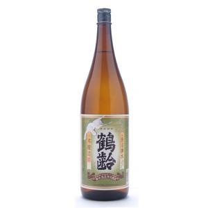 鶴齢(かくれい) 本醸造 1800ml (日本酒/新潟県/青木酒造)|ono-sake