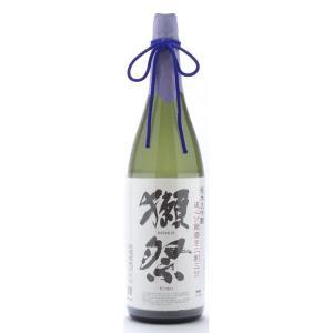 お歳暮 獺祭(だっさい) 純米大吟醸 遠心分離 磨き二割三分 1800ml (日本酒/山口県/旭酒造)|ono-sake