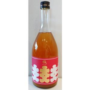 大入りにごり 梅酒 濁濁 〜極〜  (おおいりだくだく きわみ)  720ml (リキュール/西山酒造場/兵庫県)お酒 ono-sake