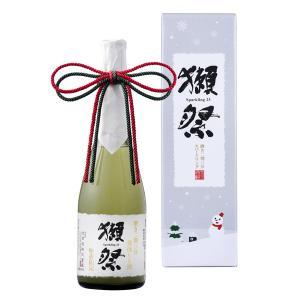 獺祭(だっさい)純米大吟醸発泡にごり二割三分360mlXmas箱入(要冷蔵)(/山口県/旭酒造) お酒|ono-sake
