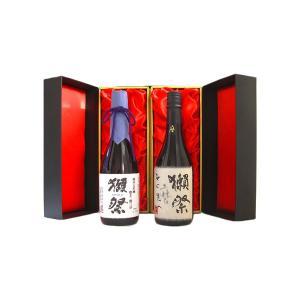 獺祭 日本酒 だっさい その先へ 二割三分セット 720ml...