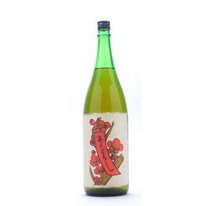 赤短の梅酒  (あかたんのうめしゅ)   1800ml お酒|ono-sake