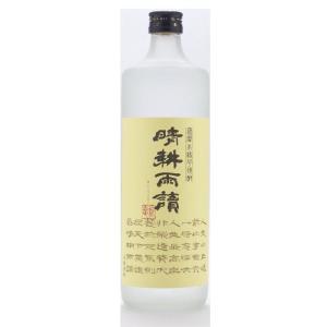 晴耕雨読  (せいこううどく)  25° 720ml  (芋焼酎/鹿児島県/佐多宗二商店)   お酒|ono-sake