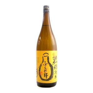 麓井(ふもとい) 熱燗純米 1800ml (日本酒/山形県/麓井酒造)|ono-sake