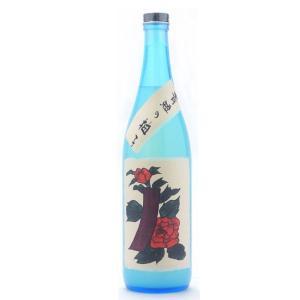 青短の柚子酒  (あおたんのゆずしゅ)   720ml 花札シリーズ お酒|ono-sake
