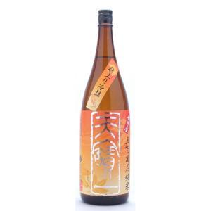 お酒 天寶一(てんぽういち) 五百萬石 純米酒 秋あがり 1800ml 天宝一 ひやおろし (日本酒/広島県/天寶一)|ono-sake