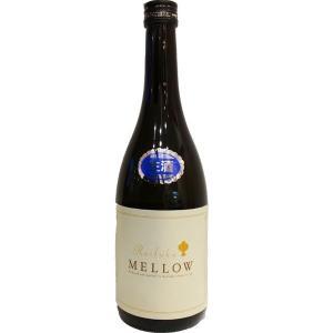 来福  (らいふく)  MELLOW 720ml  (要冷蔵)    (日本酒/茨城県/来福酒造)   お酒|ono-sake