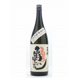 天明  (てんめい)  会津産亀の尾純米酒火入れ 1800ml  (日本酒/福島県/曙酒造)   お酒|ono-sake