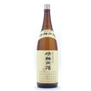 晴耕雨読  (せいこううどく)   25° 1800ml  (芋焼酎/鹿児島県/佐多宗二商店)   お酒|ono-sake