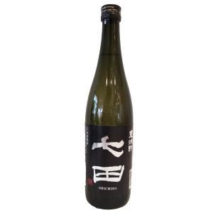 七田  (しちだ)  麦焼酎 720ml  (麦焼酎/佐賀県/天山酒造)   お酒