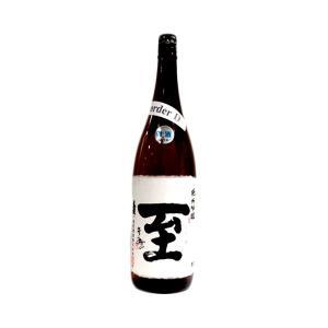 新潟県逸見酒造 至 (いたる)  純米吟醸 山田錦 orderD 生  1800ml お酒|ono-sake