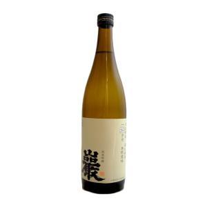 巖(いわお) <拙>純米吟醸 火入 720ml (日本酒/群馬県/高井株式会社)|ono-sake