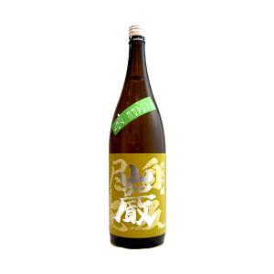 巖 (いわお)  純米吟醸自反尽己〜agape701瓶燗火入〜 1800ml  (日本酒/群馬県/高井株式会社)   お酒|ono-sake