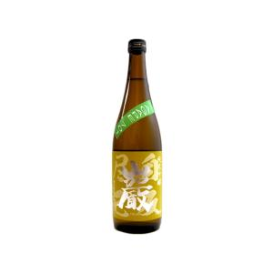 巖 (いわお)  純米吟醸自反尽己〜agape701瓶燗火入〜 720ml  (日本酒/群馬県/高井株式会社)   お酒|ono-sake