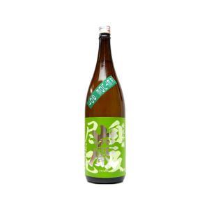 巖 (いわお)  純米吟醸自反尽己  (じはんじんこ)   1800ml  (日本酒/群馬県/高井株式会社)   お酒|ono-sake