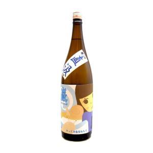 巖 (いわお)  純米吟醸原酒直汲み生 1800ml  (要冷蔵)    (日本酒/群馬県/高井株式会社)   お酒|ono-sake