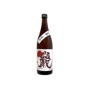巖(いわお)純米吟醸山田錦55%本生(SUBROZA)720ml(要冷蔵)(/群馬県/高井株式会社) お酒|ono-sake
