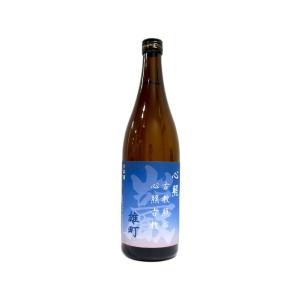 巖(いわお)純米心照古教(しんしょうこきょう)火入720ml(/群馬県/高井株式会社) お酒|ono-sake