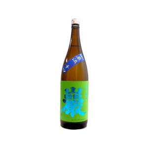 巖(いわお)特別純米巌流超辛口瓶燗火入1800ml(/群馬県/高井株式会社) お酒|ono-sake