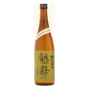 鶴齢 (かくれい)  特別純米美山錦55%無濾過生原酒 720ml  (要冷蔵)    (日本酒/新潟県/青木酒造)   お酒 ono-sake