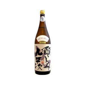 お酒 醸し人九平次(かもしびとくへいじ) 純米大吟醸 山田錦 生 1800ml(要冷蔵) (日本酒/愛知県/萬乗酒造)|ono-sake