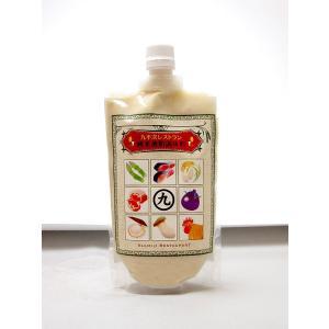 九平次レストラン 純米酒粕調味料 350g(要冷蔵) (日本酒/愛知県/萬乗酒造)|ono-sake