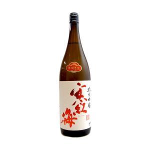 寒紅梅(かんこうばい)純米吟醸55%早咲き生1800ml(要冷蔵)(/三重県/寒紅梅酒造) お酒|ono-sake