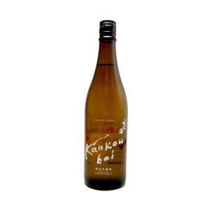 寒紅梅  (かんこうばい)  純米吟醸トレセ 720ml  (日本酒/三重県/寒紅梅酒造)   お酒|ono-sake